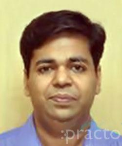 Dr. Naveen Gupta - Pediatrician