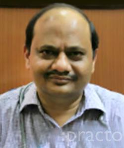 Dr. Naveen Jain - Pediatrician