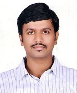 Dr. Naveen Kumar R - Dentist