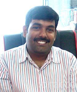 Dr. Naveen Kumar. T - Dentist