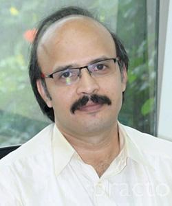 Dr. Naveen R B - Pediatrician