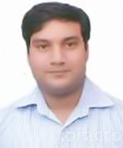 Dr. Naveen Sharma (PT) - Physiotherapist