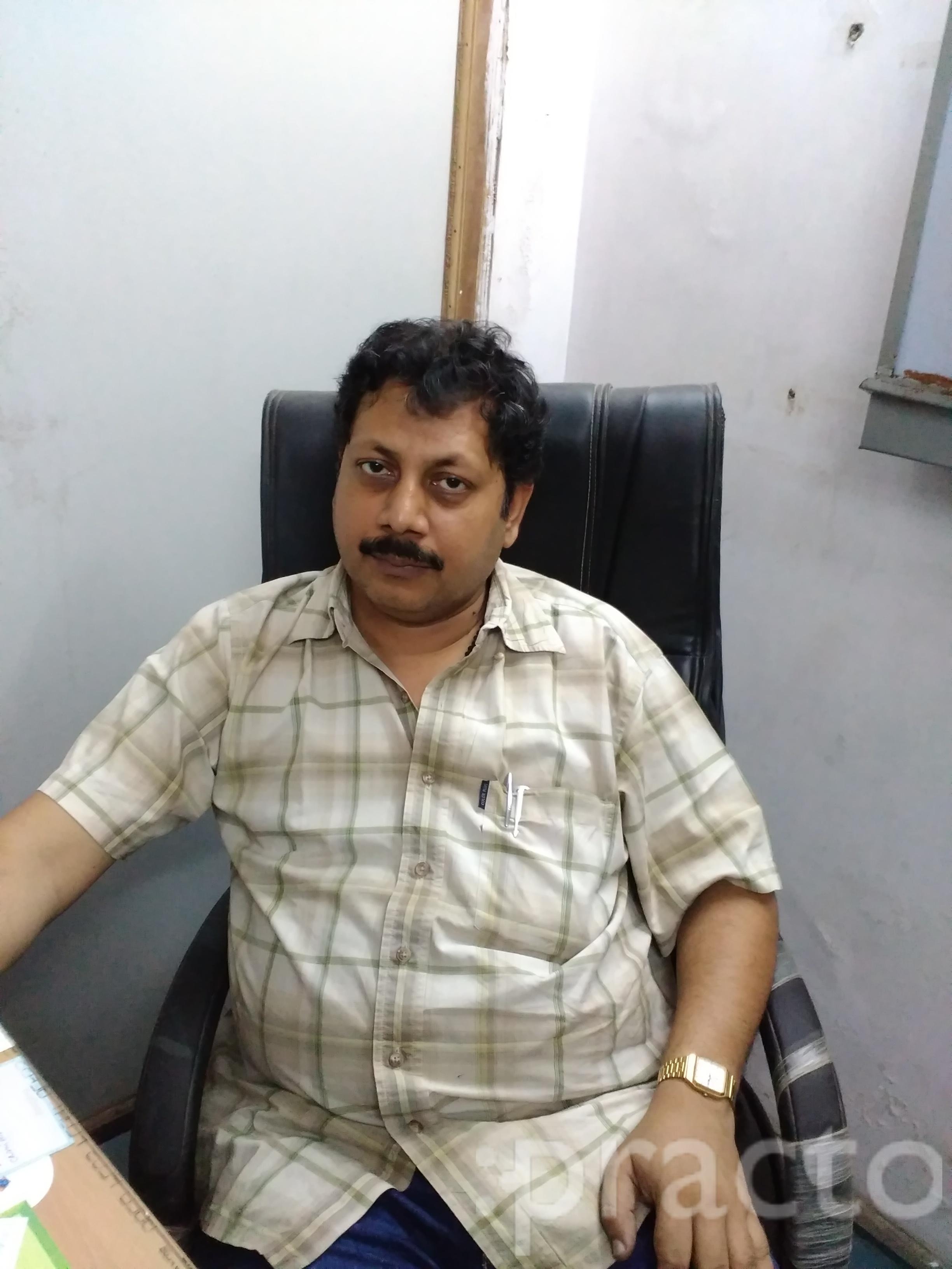 Dr. Navin Kumar - Orthopedist