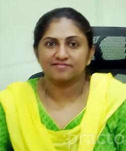 Dr. Navita M. Rao - Pediatrician