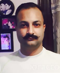Dr. Navraj Singh Virk - Dermatologist