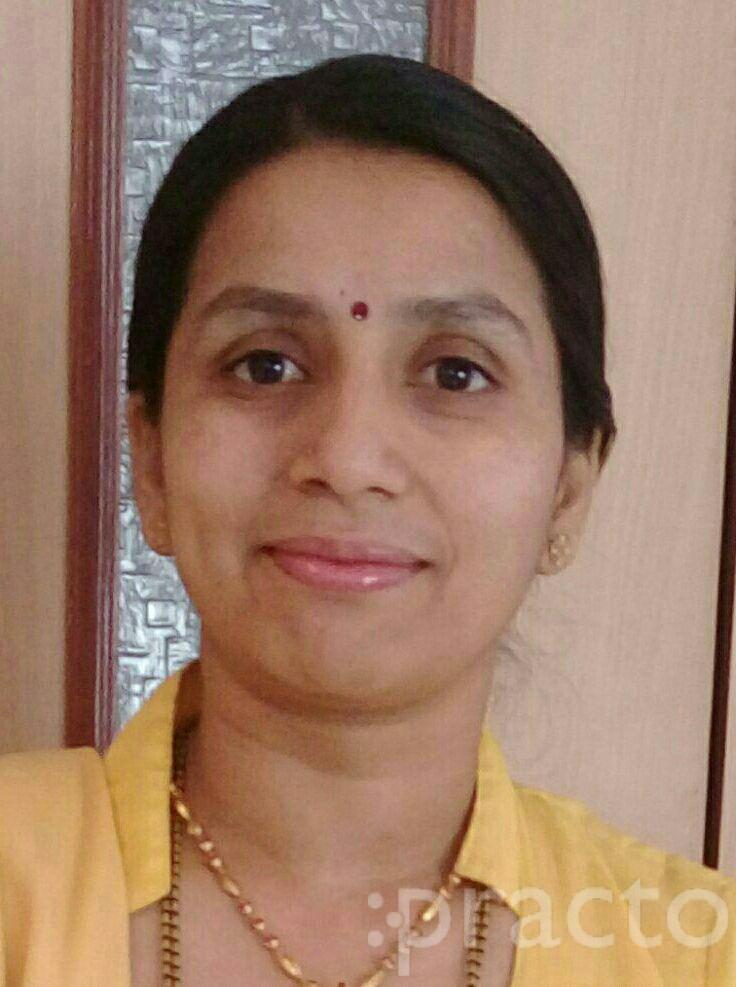 Dr. Navyashree Subramanyam - Ayurveda