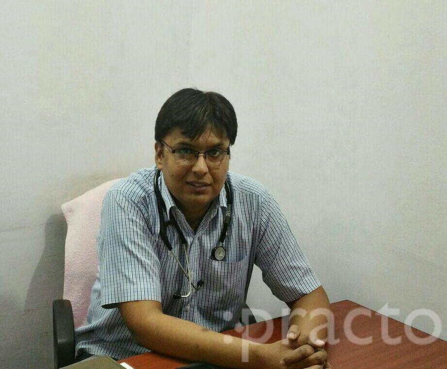 Dr. Nawal Kapoor - Pediatrician