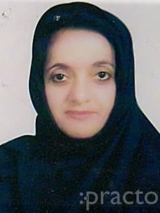 Dr. Nayeem Sheriff - Gynecologist/Obstetrician