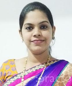 Dr. Nazia Parvez - Homoeopath