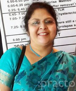 Dr. Nazira Sadique - Gynecologist/Obstetrician