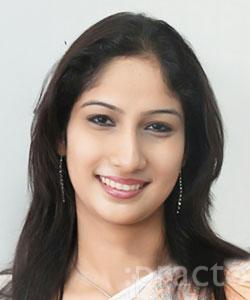 Dr. Naziya Butt - Dentist