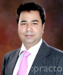 Dr. Neelesh Tiwari - Psychiatrist