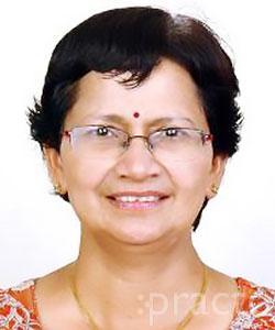 Dr. Neelima Agarwal - Gynecologist/Obstetrician