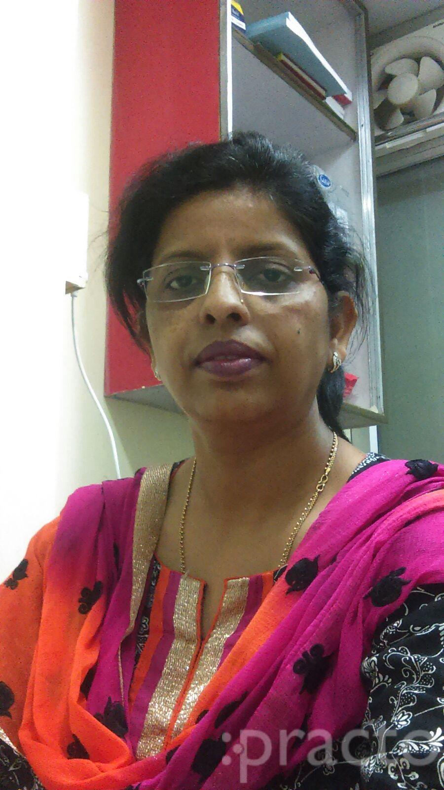 Dr. Neelima Hasan - General Surgeon