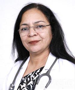 Dr. Neelima Mishra - General Physician