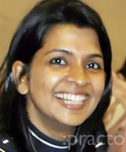Dr. Neelima Pillai - Dentist