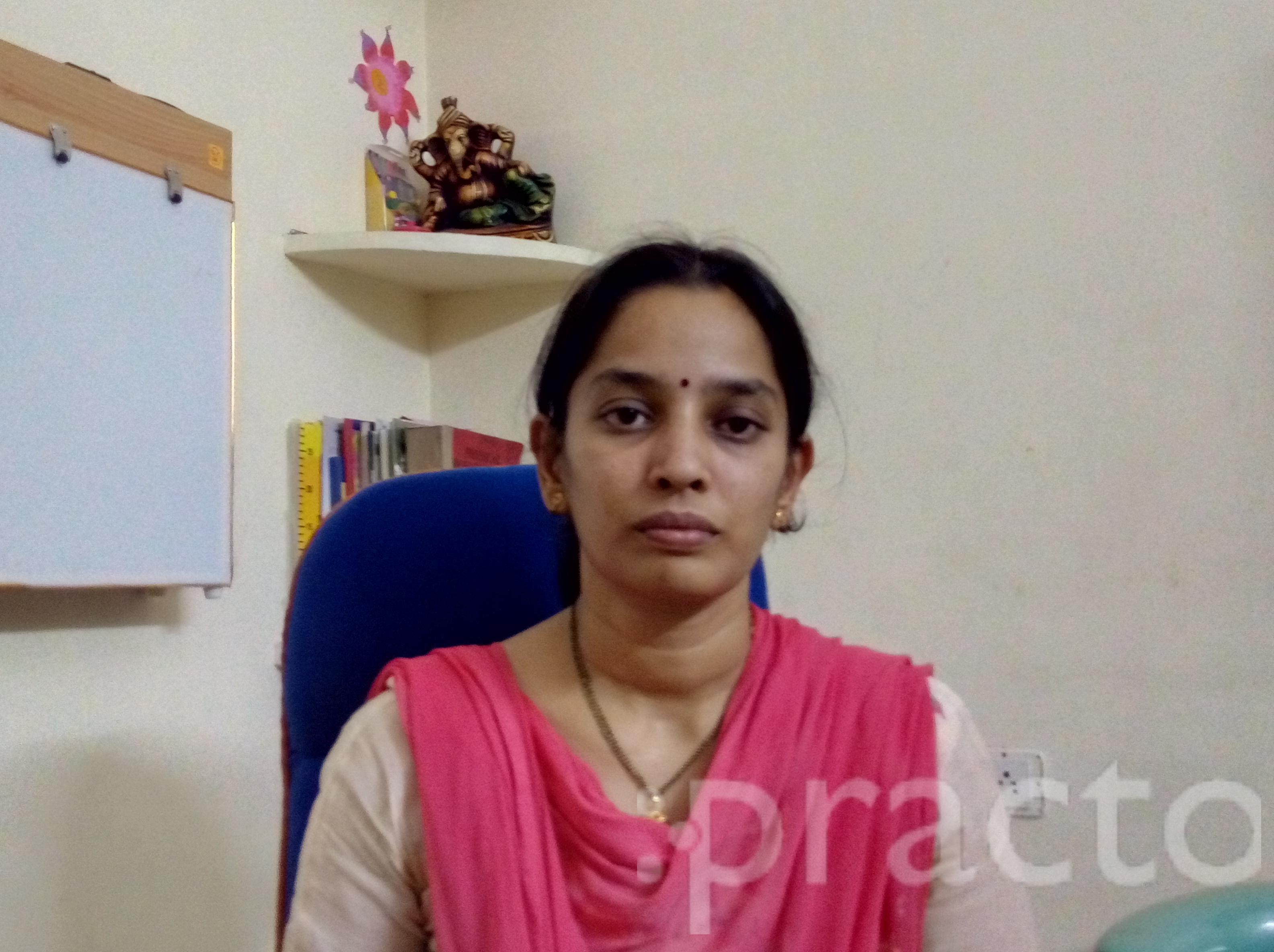 Dr. Neelima Rathan - Physiotherapist