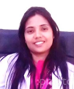 Dr. Neema Srivastava - Dentist