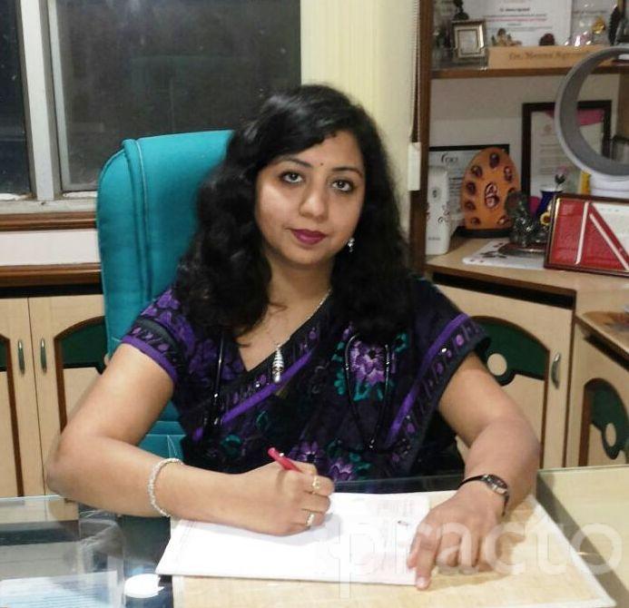 Dr. Neena Somani - Gynecologist/Obstetrician