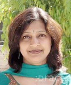 Dr. Neera Agrawal - Ophthalmologist