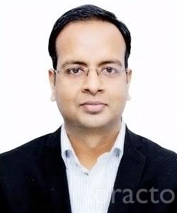 Dr. Neeraj Agrawal - Dentist