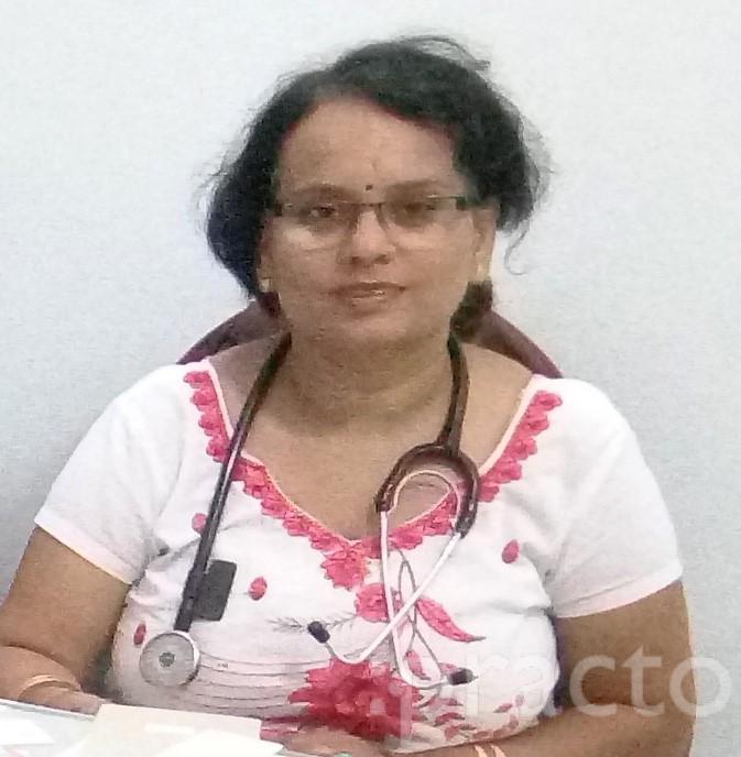 Dr. Neeraj Gupta - Homeopath