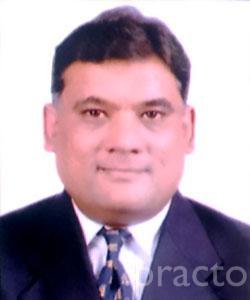 Dr. Neeraj Kasliwal - Ear-Nose-Throat (ENT) Specialist