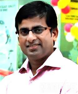 Dr. Neeraj Kumar Chandraker - Dentist