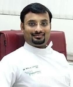 Dr. Neeraj Kumar Chaurasia - Dentist
