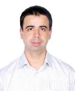 Dr. Neeraj Manchanda - Ophthalmologist