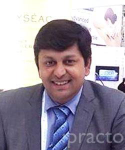 Dr. Neeraj Pandey - Dermatologist