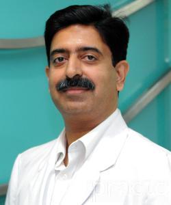 Dr. Neeraj Sanduja - Ophthalmologist