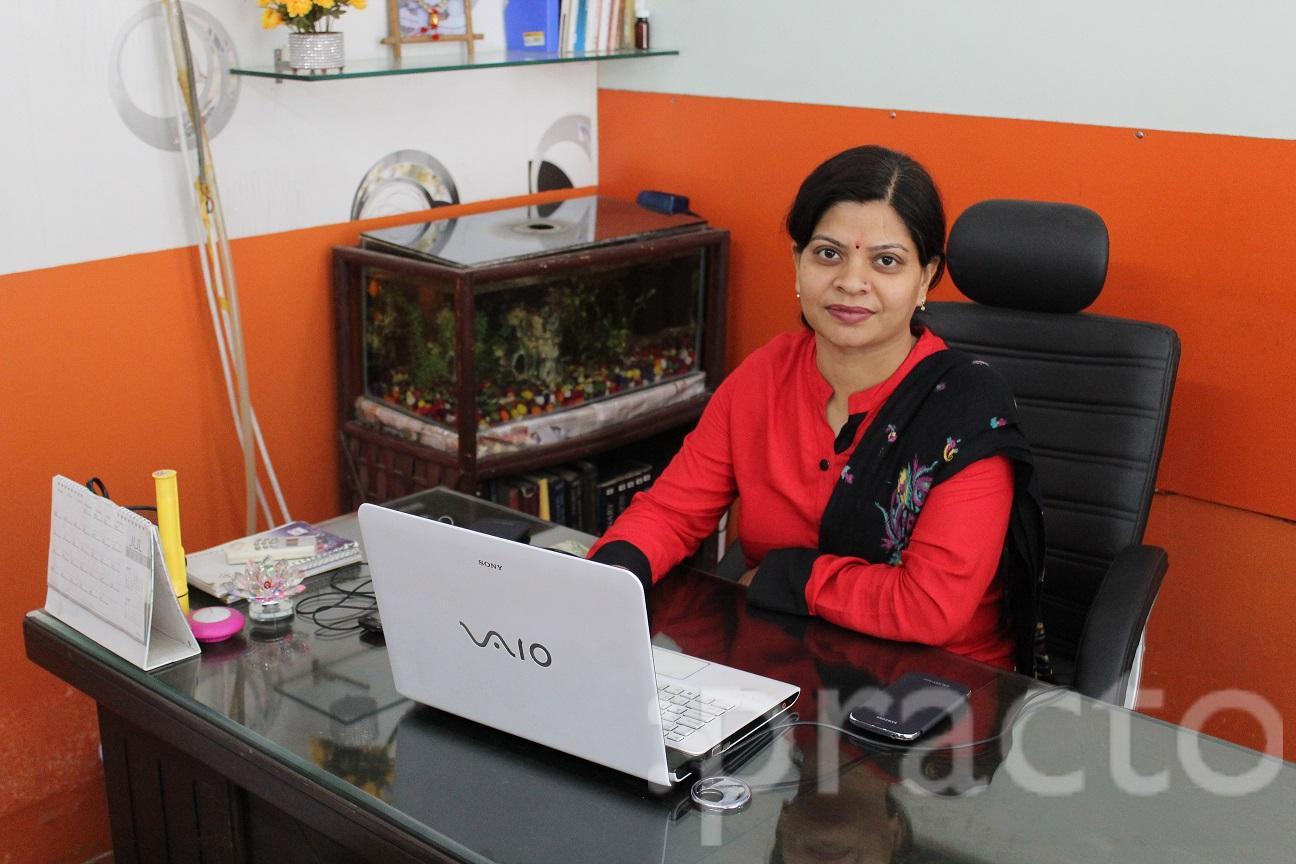 Dr. Neeraj Singh - Dietitian/Nutritionist