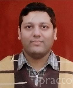 Dr. Neeraj Tripathi - Pediatrician