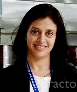 Dr. Neeta Girwalker(Neeta G Dodwad) - Ophthalmologist