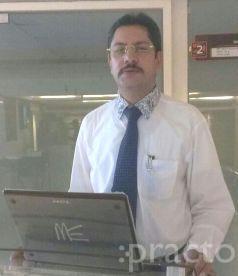 Dr. Neetan Sachdeva