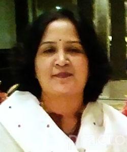 Dr. Neeti Agarwal - Pediatrician