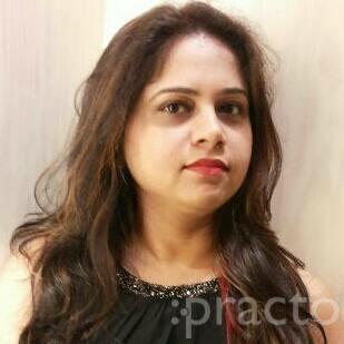 Dr. Neeti Gupta - Dentist