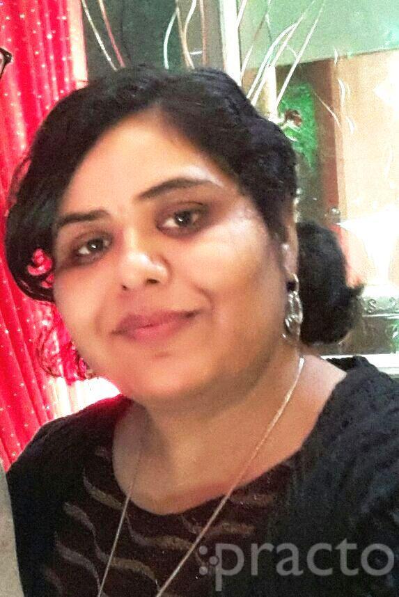 Dr. Neeti Gupta - Gynecologist/Obstetrician
