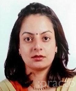 Dr. Neeti Kalra - Dentist