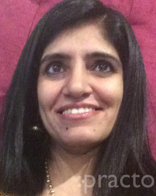 Dr. Neetu Ramrakhiani - Neurologist