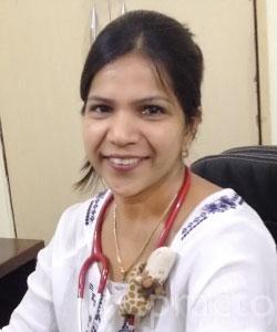 Dr. Neetu Singal - Pediatrician