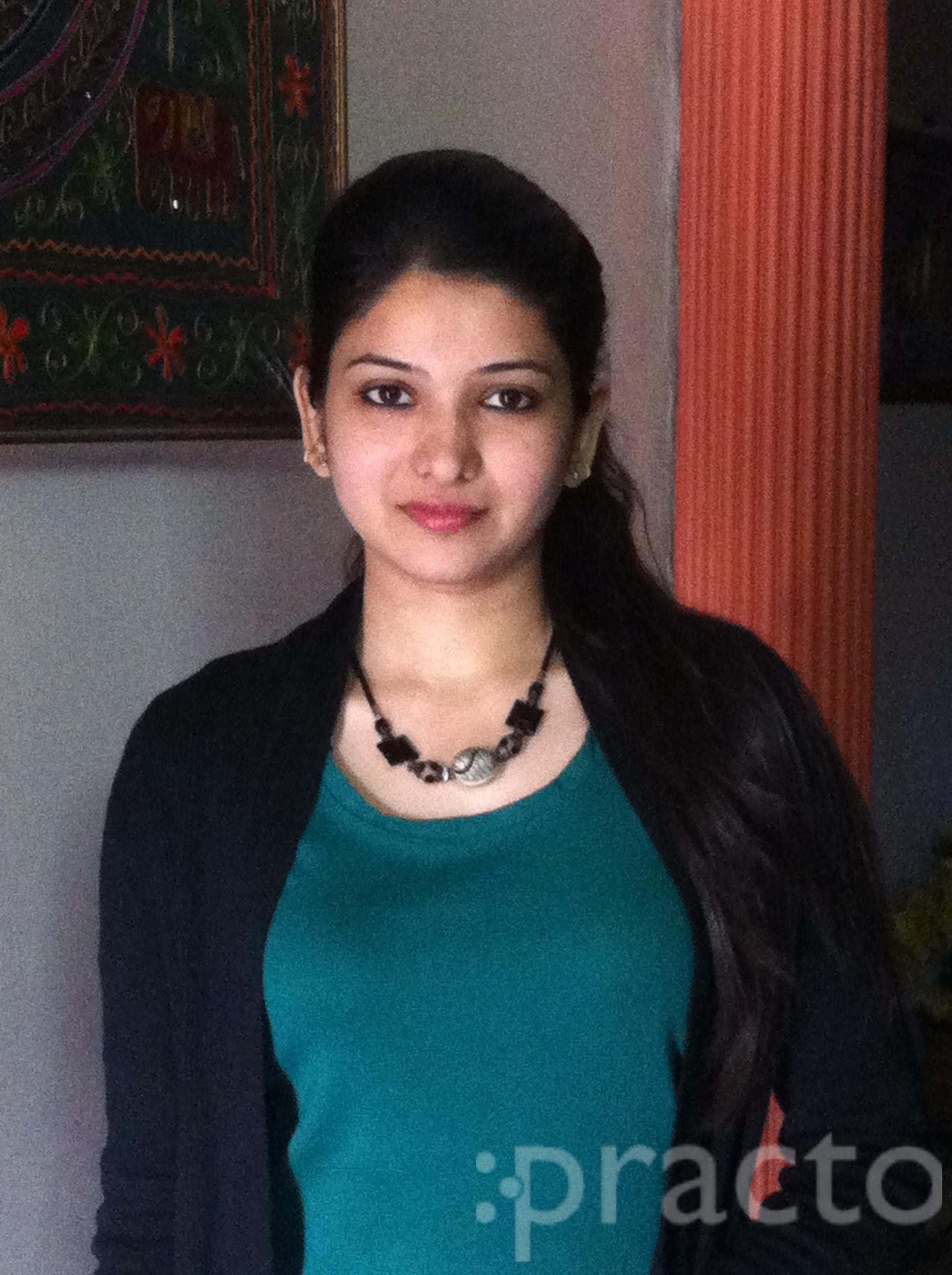 Dr. Neha Aggarwal - Dietitian/Nutritionist