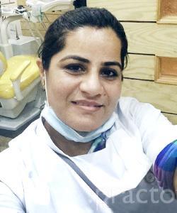 Dr. Neha Anjeev - Dentist