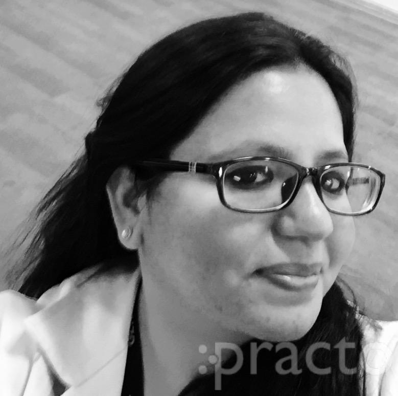 Dr. Neha Arora - Dentist