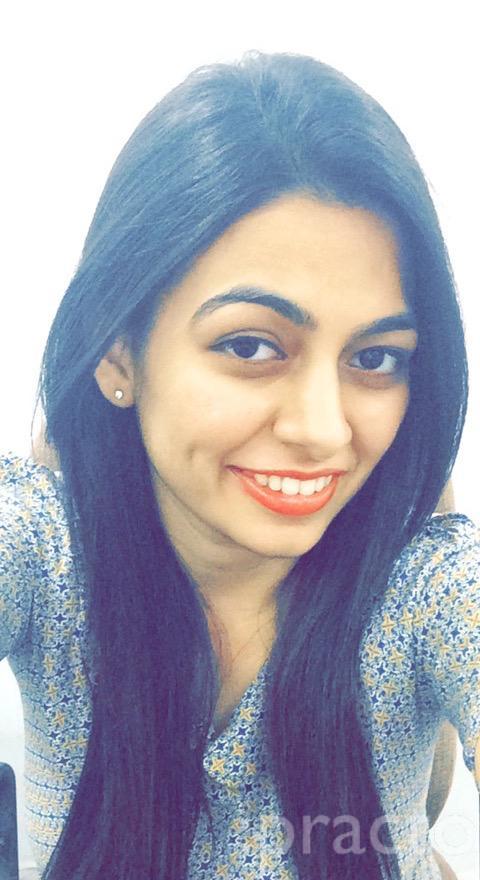 Dr. Neha Assudani - Dentist