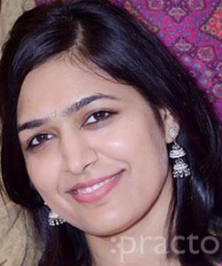 Dr. Neha Bhati - Dentist