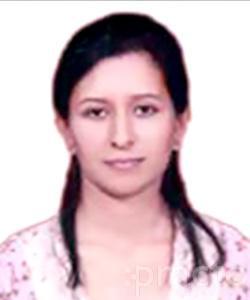 Dr. Neha Goel - Ophthalmologist