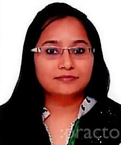 Dr. Neha Jain - Ear-Nose-Throat (ENT) Specialist