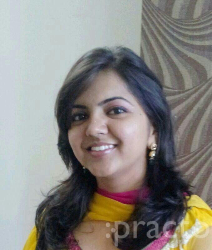 Dr. Neha Kishanpuria - Psychiatrist
